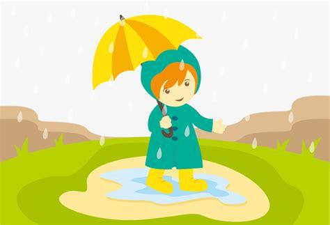imagenes de otoño lloviendo los d 237 as de lluvia para ni 241 os lluvia horcas tormenta