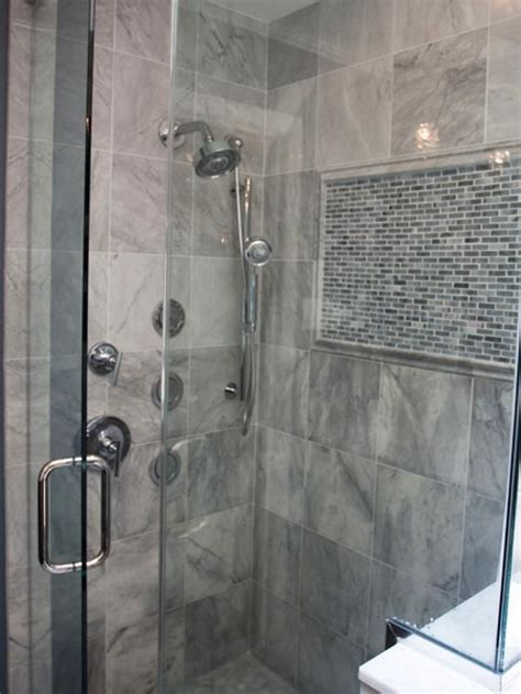 bathroom tile ideas grey 40 gray bathroom tile ideas and pictures