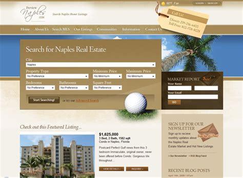 house sale websites 30 beautiful real estate websites smashing magazine