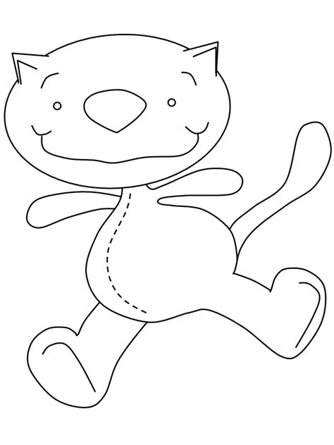 Toopy And Binoo Coloring Pages toopy binoo 3 coloring pages coloring book