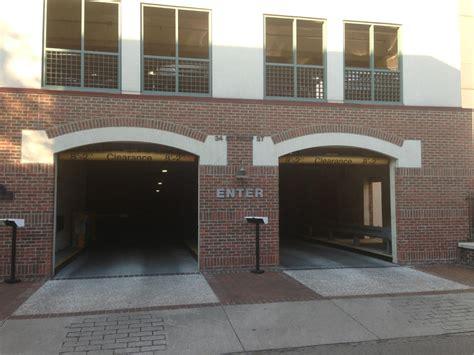 st philip garage parking in charleston parkme