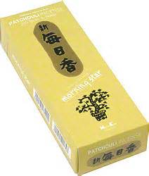 Nippon Kodo Morning Patchouli 50 Sticks 1 nippon kodo morning incense from essence of the ages