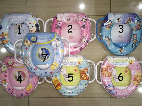 Potty With Handle jual potty seat with handle gerai fakheenz
