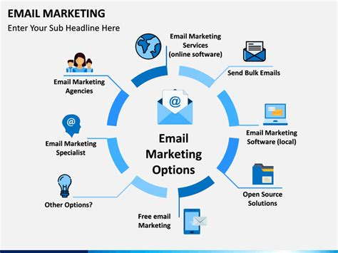 Email Marketing 1 by Email Marketing Powerpoint Template Sketchbubble
