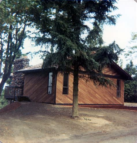 House Burien by Burien House Dennis Larsson Rods