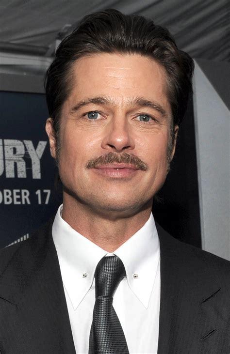Brad Pitt Wikipedia Brad Pitt