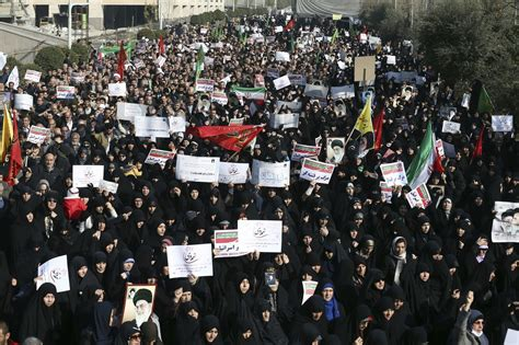 news iran iran protests why are protesting in deadly anti