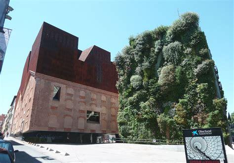 Green Thumb Garden Center by Caixaforum Madrid Wikipedia