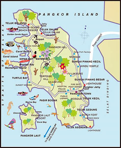 Mora Inn Pangkor Malaysia Asia malaysia pangkor island travel voyage in 2018