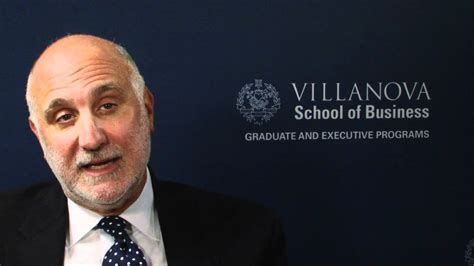 Villanova Executive Mba villanova executive mba q a series with professor steve