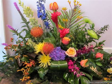 Floral Arrangements by Flower Arrangements Part 2 Weneedfun