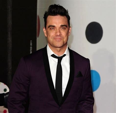 Pop Nosh Robbie Williams Does Rehab by Robbie Williams Hints At Rudebox Sequel As He Defends