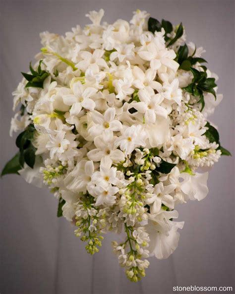 Flowers 101 Stephanotis by 101 Best Cascade Composite Unique Design Bouquets Images