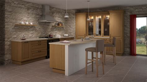 cuisine placard cuisine agr 233 able placard cuisine bois massif meuble de