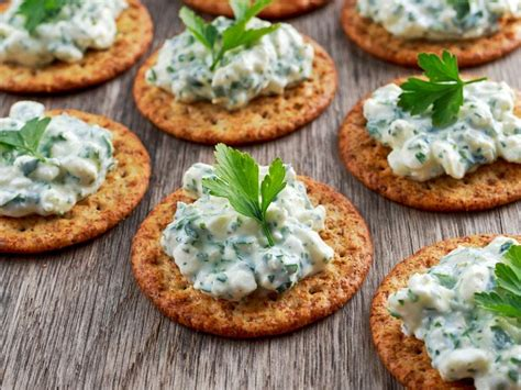 Cottage Cheese Dip For Crackers Cottage Cheese Dip For Crackers