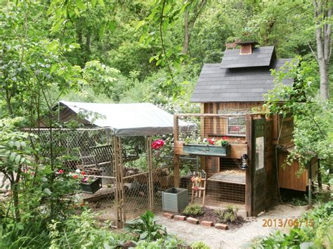 cool coops double deck chicken coop community chickens