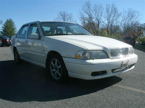 volvo sedan 2000 2000 volvo s70 se 4dr sedan in frederick md auto