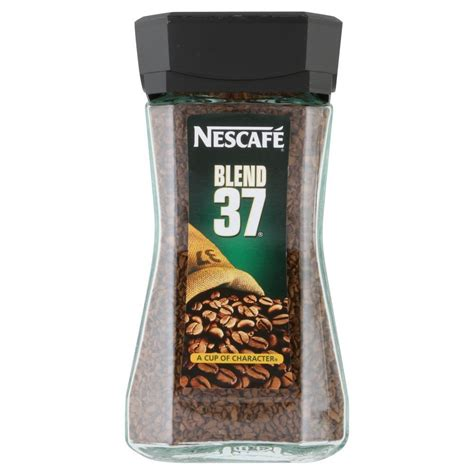 Nescafe Green Coffee nestle nescafe blend 37 100gm tea coffee gomart pk