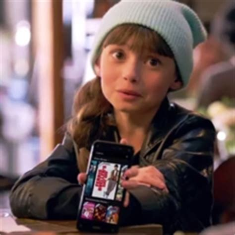 commercial phone girl amazon s first fire phone commercial is somewhat surprising