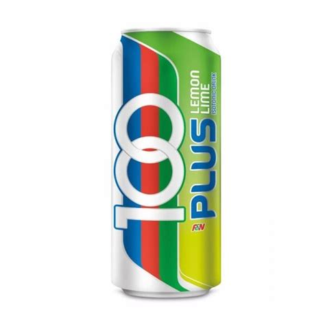 energy drink 100 plus 100 plus isotonic drink lemon lime 325ml from buy asian