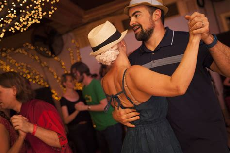 swing dance asheville local dance group supports nonprofits with weekly events