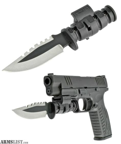 ka bar pistol bayonet armslist for sale kabar laserlyte pistol bayonet