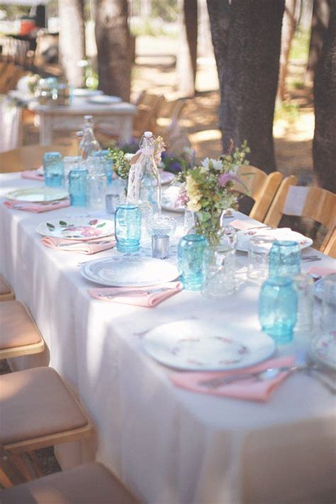 662 best rustic wedding table decorations images on