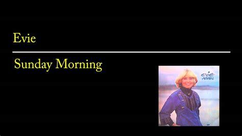 ukulele tutorial sunday morning evie sunday morning chords chordify