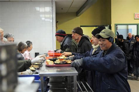Soup Kitchen by Toronto Soup Kitchens And Food Banks