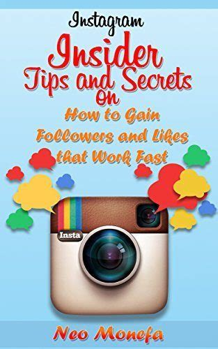 12 Insider Tips On How To Make A Like You by Instagram Insider Tips And Secrets On How To Gain