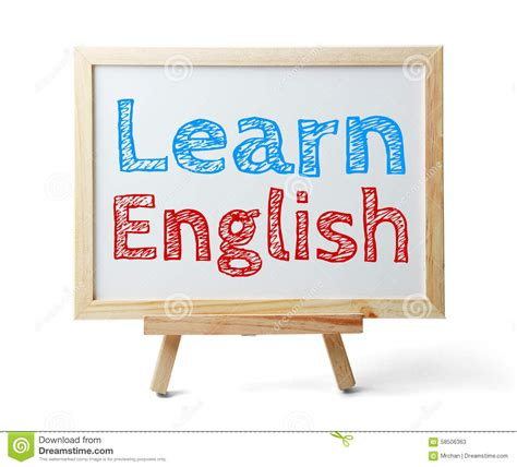 learn english with pictures and video studying english clipart collection