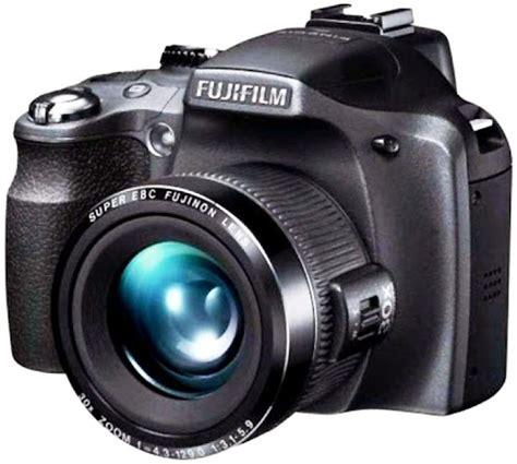 Fujifilm Finepix Prosumer fujifilm finepix sl310 kamera prosumer dengan lensa superzoom digitalizer