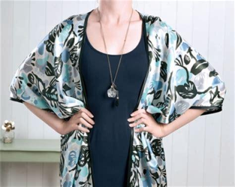 no pattern kimono no pattern kimono free sewing patterns sew magazine