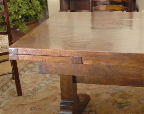 10 foot farmhouse table 10 ft english oak farmhouse table farmhouse extender