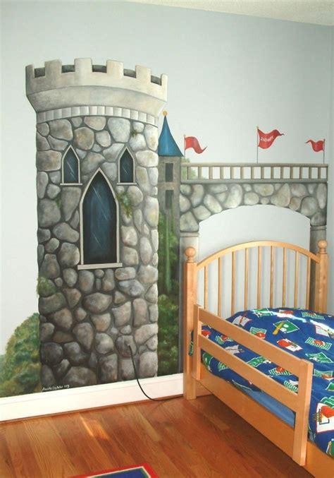 Castle Tower Bedroom best 25 castle mural ideas on princess mural