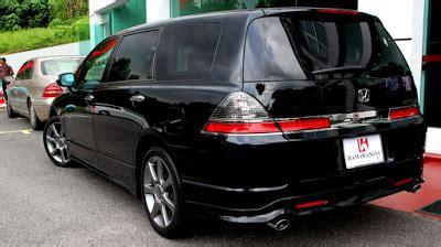 Lu Depan Mobil Odyssey kelebihan dan kekurangan mobil honda odyssey absolute rb1mpv mewah autogaya