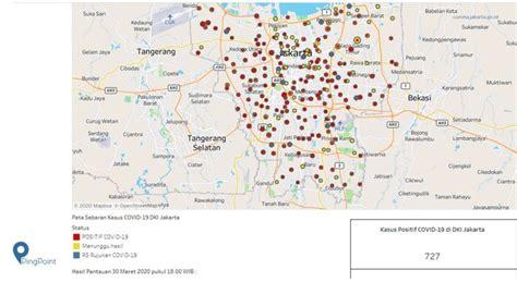 survei lipi  rakyat dukung keterbukaan informasi
