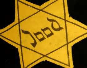 David Yellow Yellow Badge Of David Resistance Museum Amsterdam