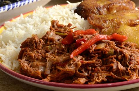 printable caribbean recipes ropa vieja recipe goodtoknow