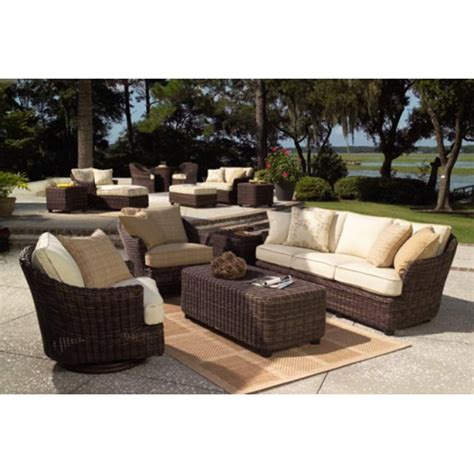 whitecraft sonoma outdoor furniture set discount furniture
