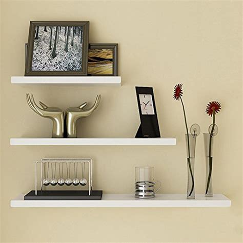Rak Floating Shelf Decosheet Minimalis jual rak dinding 1set shelf decosheet home store
