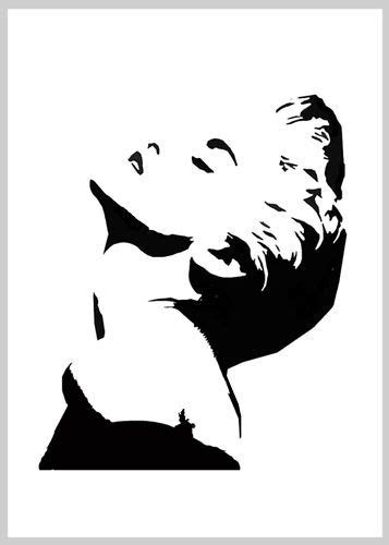 details about madonna stencil reusable home d 233 cor art