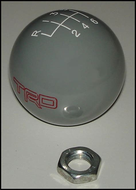 Tacoma Shift Knob by The Best New 2005 Toyota Tacoma Shift Knob From Brandsport