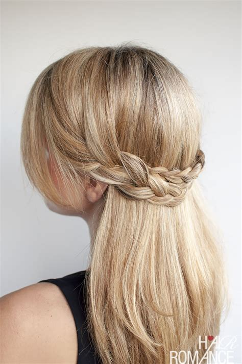 photos on how to dress braids top 5 hairstyle tutorials for wedding guests hair romance