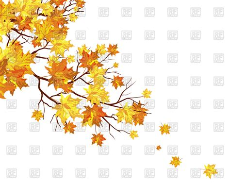 clipart autunno fall tree branch clipart png clipground