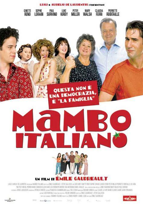 film it italiano gay films mambo italiano gay essential