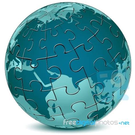 earth day printable jigsaw puzzles earth jigsaw puzzle stock image royalty free image id