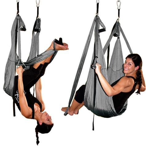inversion swing silver aerial yoga inversion swing st petersburg yoga