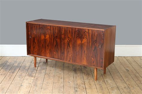 danish rosewood sideboard forest london