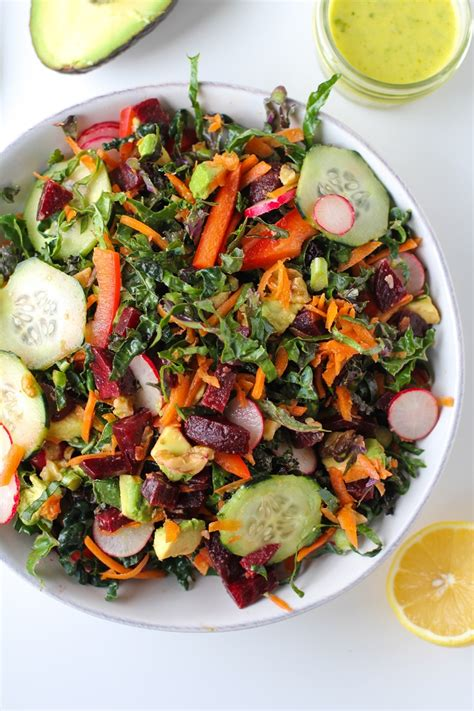 Http Www Theroastedroot Net Ultimate Detox Salad by Cleaning Detox Salad The Roasted Root